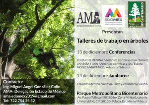 Jamboree – Diciembre 2019, Estado de México.