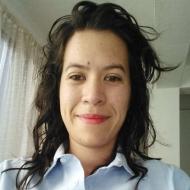 Mónica Martínez Hurtado