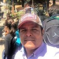 Héctor Javier Cruz Gutiérrez